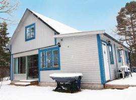 Holiday home Visby 45, 비스뷔