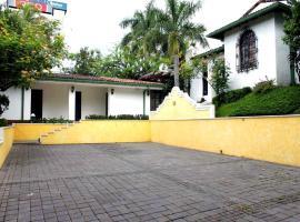 La Porta Plaza Hotel, San Salvador