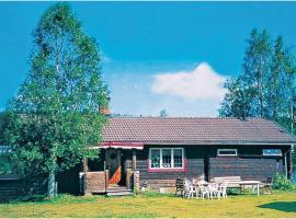 Holiday home Vikens Gård Transtrand III, Transtrand