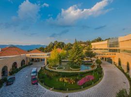 Spring City Golf and Lake Resort