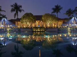 Sofitel Singapore Sentosa Resort & Spa, Сингапур