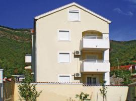 Apartment Baosici Baosici II, Baošići