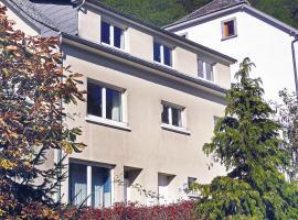 Holiday home Esch-sur-Sûre