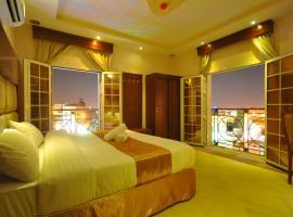 Hadeiat Kindah Hotel Suites, Taif