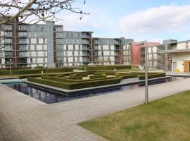 Luxury Apartments MK, Milton Keynes