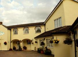 Ulceby Lodge Bed & Breakfast, Ulceby