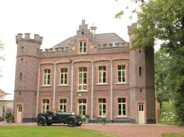 B&B Castel 't Haantje, Ruiselede