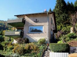 Haus Panoramablick, Sieber