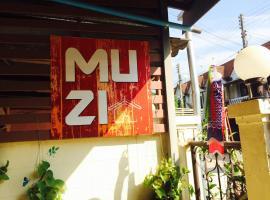 Chiang Rai Muzi