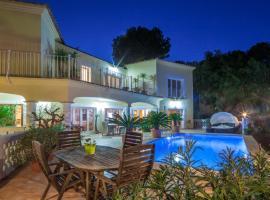 Villa Romantic, Paguera