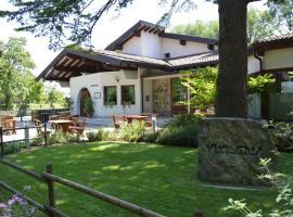 Vinnaeria La Baita, Capriva del Friuli