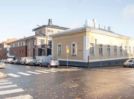 Villa Wiik Apartments, Kuopio