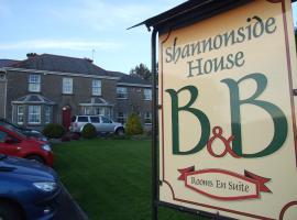 Shannonside House B&B, Athlone