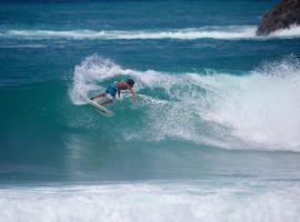 Whales and Waves, Lemonga