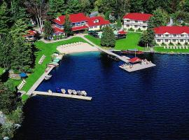 Severn Lodge, Port Severn