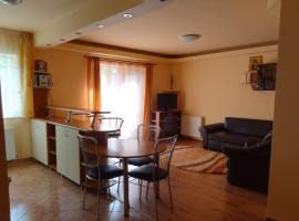 Yasmin Garden Apartment, Cluj-Napoca