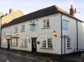 The Partridge Inn Wallingford, Wallingford