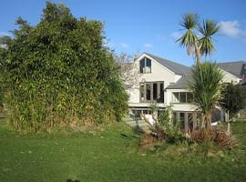 Avery House, Lostwithiel