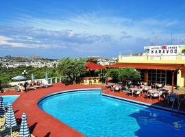 Karavos Hotel Apartments, Archangelos