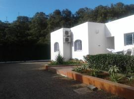 Mazagan Paradis, Azemmour