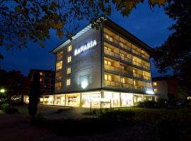 Appartementhaus Bavaria, Bad Füssing