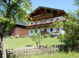 Großberghof, Taxenbach
