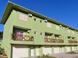 Villa Flor Residencial