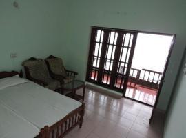 Marigold Minihouse, Kovalam