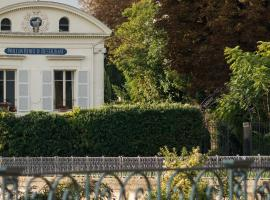 Pavillon Henri IV, Saint-Germain-en-Laye