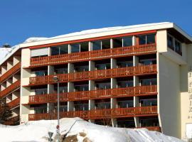 Hôtel Eliova Le Chaix, L'Alpe-d'Huez
