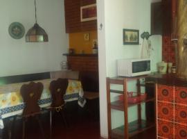 Casa Kolibri, Monte Verde