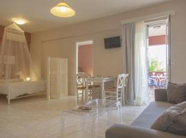 Sofi Apartments, Lixouri