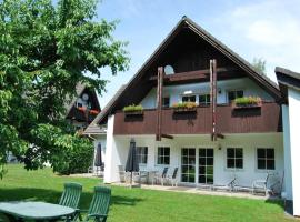 Ferienwohnungen & Apartments Stricker Typ D, Walkenried