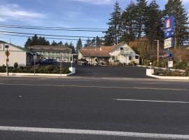 Westward Inn, Brookings