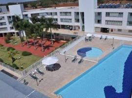 Apartamento Premier Brasília Lake, Brasília