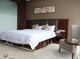 Lu'an Dushi Garden Hotel, Lu'an