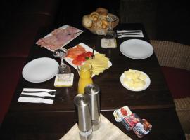 Hotel-Restaurant Eifeler Hof, Mayen