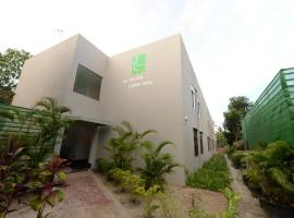 Min Nandar Garden Hotel, Thanhlyin