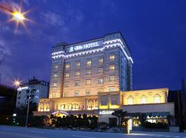 Benikea Win Hotel, Yongin