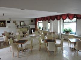 Hotel Bianco Nero, Villar Perosa