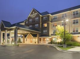 Country Inn & Suites Baltimore, White Marsh