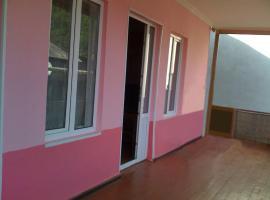 Dzhordzhadze 1 Apartment, Borjomi