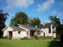 Willowbank House B&B, Arbroath