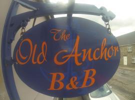 The Old Anchor Inn B&B Annascaul, Anascaul