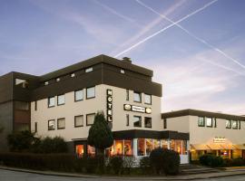 Hotel Hillegosser Hof, Bielefeld