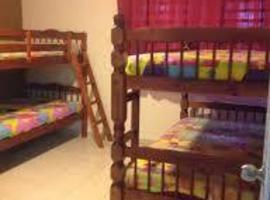 Carmilet Guest House, Aguada