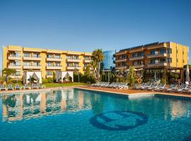 Hotel Spa Galatea, Portonovo