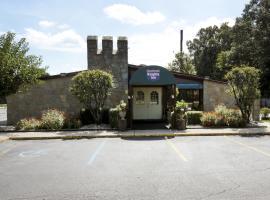 Knights Inn - Battle Creek, Battle Creek