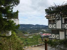 Natasya Resort, Brinchang