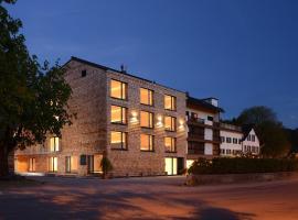 Hotel Hoher Freschen, Rankweil